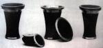 Egyptian kohl pots